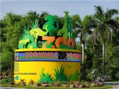 Check out couponsforthezoo.com for discounted admission to the Miami Zoo as well as many other sites around the city.