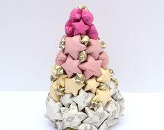 Origami Star Christmas Tree Christmas Gift Holiday Gift от Lusine