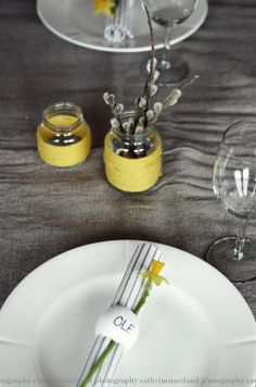 Table decoration for easter - trettien [31]