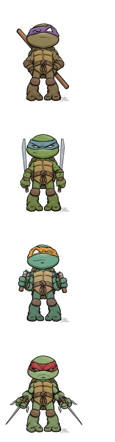 Teenage Mutant Ninja Turtles,Черепашки-ниндзя,TMNT,Teenage Mutant Ninja Turtles, Подростки Черепашки Мутанты Ниндзя,фэндомы