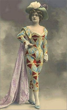Free images for You! Circus Vintage, Old Circus, Dark Circus, Creepy Vintage, Circus Clown, Night Circus, Laurel And Hardy, Vintage Beauty, Vintage Fashion