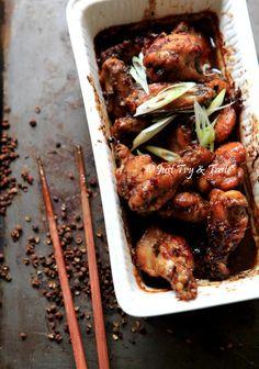 Just Try & Taste: Resep Ayam Panggang Cabai Bawang (Revisi Buku 90 R...
