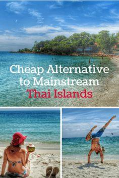 Cheap and Wonderful Alternative to Mainstream Thai Islands