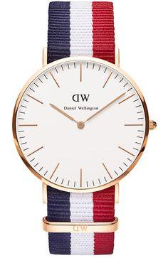 Daniel Wellington watches collection: http://www.e-oro.gr/markes/daniel-wellington-rologia/