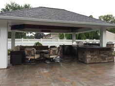 Call Long Island's Masonry and Landscape Design Firm - Deer Park, N.