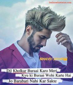 Nawaab attitude quotes in hindi