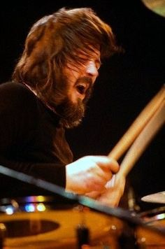 Ideas music tattoo drums led zeppelin for 2019 Rock N Roll, Rock And Roll Bands, Led Zeppelin, John Bonham, Greatest Rock Bands, How To Play Drums, Robert Plant, Rock Legends, Blues Rock