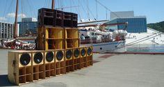 Mungo's Hi Fi Soundsystem (Scotland)