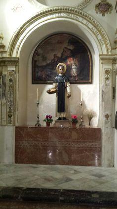 Iglesia san Agustín Córdoba san Agustín de porra