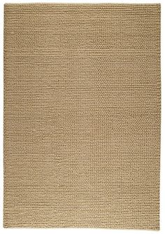 MAT The Basics Ladhak FD-03 Dark beige Area Rugs