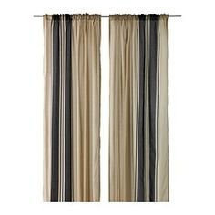 BJÖRNLOKA Curtains,  - IKEA