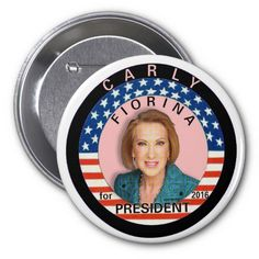 Carly Fiorina for President 2016