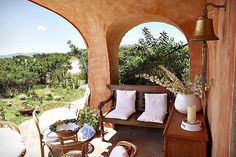 Sardinia Luxury Villa - Dream Holiday Home Rental Maddalena Archipelago Island - La Casitta