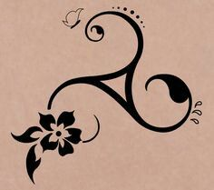 Natural trinity. Would make the prettiest tattoo.
