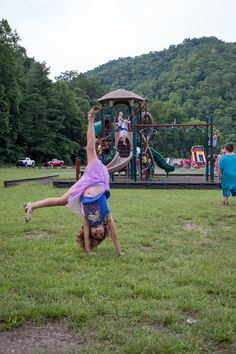 Summer Appalachian Adventure