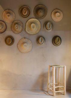 Aire mediterráneo en el restaurante Turqueta en Valencia. by Tarruella Trenchs Studio.