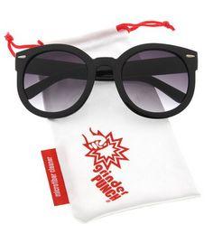 Evergreen, Evergrey, Everyday: Karen Walker Sunglasses Dupes