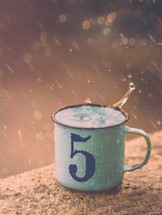 Five   by cristina.g216