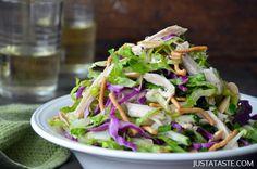Thanksgiving Leftovers Recipes | recipe via justataste.com