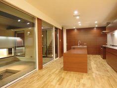 岩泉建築設計スタジオ   「 コートハウス 」一般住宅設計/岩泉 孝治   福井県   建築家WEB japan architects