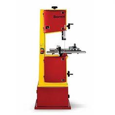 Máquina Vertical de Serra de Fita S2520 - Starrett - S2520-H2