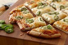 Breadworld   Fast & Easy Homemade Pizza