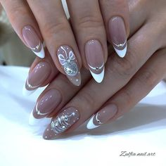 VK is the largest European social network with more than 100 million active users. Elegant Nails, Classy Nails, Stylish Nails, Cute Nails, Chistmas Nails, Xmas Nails, Fall Nails, Winter Nails, Summer Nails