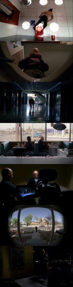 Breaking Bad (2008 - 2013) Season 5 Episode 2: Madrigal.