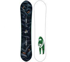 2014 Burton Juice Wagon Snowboard