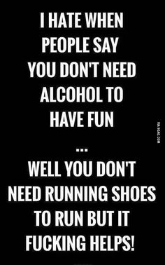 Alcohol it is then! - 9GAG
