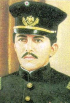 Ramón F. Iturbe