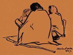 Paintings. Bengal, Art World, Van Gogh, Teacher, Paintings, Indian, Night, Art, Flare