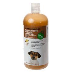 GNC Pets Vitamin Enrishced Moisturizing Oatmeal Dog Shampoo | Shampoo & Conditioner | PetSmart