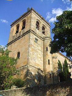 Soria - Iglesia de Nuestra Señora del Espino 4.jpg