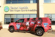 Texas Health Plano Opens Sports Medicine Clinic at Toyota Stadium in Frisco