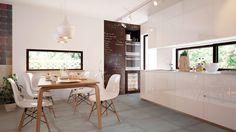 Esben Gris 60X60 - Serie ESBEN gres | #pavimento #Floor #tiles #Kitchen