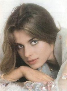 Nastassja Kinski Fan Page: Archive Glamour Photography, Portrait Photography, Aquarius, Blake Lovely, Nastassja Kinski, Most Beautiful Faces, Celebs, Celebrities, Female Portrait