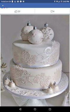 Christmas Ideas, Cake, Desserts, Food, Tailgate Desserts, Deserts, Kuchen, Essen, Postres
