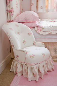 rose home decor