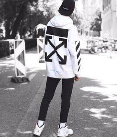 #StreetSnaps - Air Jordan + Off-White