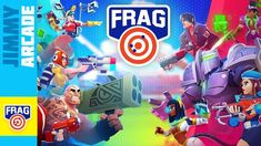 PvP Battle Frag Pro Shooter (Android)