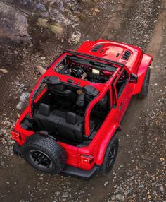 New Red Cars Accessories Girls Jeep Wranglers Ideas Cj Jeep, Jeep Wrangler Rubicon, Jeep Cars, Jeep Wrangler Unlimited, Jeep Wrangler Custom, Jeep Willys, Hummer Truck, Jeep Truck, Chevy Trucks