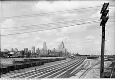 Toronto of the was a tale of two halves. The draining effects of the second world war kept the city in a state of austerity until when . Toronto Photos, Austerity, Guernica, The Shining, World War Two, Ontario, 1940s, 19th Century, New York Skyline