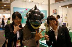 主役参上だぜ!!なのだの巻http://ameblo.jp/hangyo-kun/entry-11850993578.html