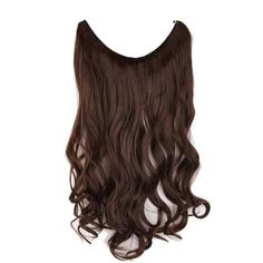 HALO HAIR EXTENSIONS - The perfect hair extension that will give you perfect dream hair! Not in hours, but minutes! No Clips, No Glue, No Damage! Secret Hair Extensions, Invisible Hair Extensions, Halo Hair Extensions, Real Human Hair Extensions, Synthetic Hair Extensions, Styles Courts, Front Hair Styles, Beautiful Long Hair, Layered Hair