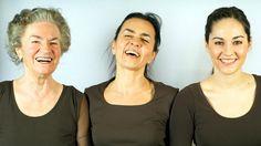 Gute Laune, bessere Gesundheit?: Glückliche Frauen leben auch nicht länger