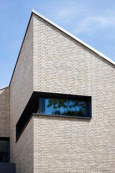 PRIMARY SCHOOL NIEDERHEIDE, HOHEN NEUENDORF | Janinhoff Klinkermanufaktur