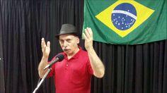 07 #Soneto - Amada Minha - Wilson Jasa - Café com Poesia - 92ª Edição - ...
