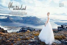 Remarkable location for your wedding shoot! @New Zealand Weddings Magazine #wedding #Queenstown