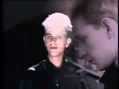Depeche Mode - Somebody